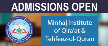 Admission Open - College of Sharia & Islamic Sciences