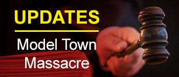 Model Town Lahore Massacre