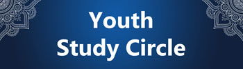 YOUTH STUDY CIRCLE JULY 2019 TO JUNE 2020